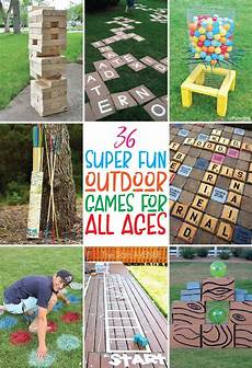 36 of the most outdoor for all ages play