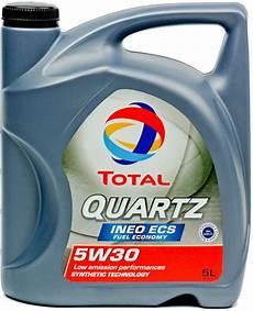 Total Quartz Ineo Ecs 5w 30 5l