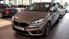 2017 bmw 218i active tourer