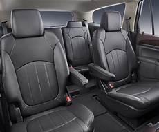 8 Passenger Buick Enclave by 2017 Buick Enclave Facelift Best 8 Passenger Vehicles