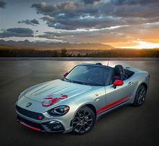 2020 fiat 124 spider abarth feeling the scorpion s sting