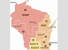 Who Won The Wisconsin Primary,Election results: Wisconsin spring primary election,Who won the wisconsin primary 2018|2020-04-12
