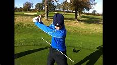correct golf swing the correct hip movement in the golf swing