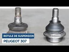 Changer La Rotule De Suspension Peugeot 307
