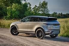 2020 range rover evoque 2020 range rover evoque p300 hse the same but different