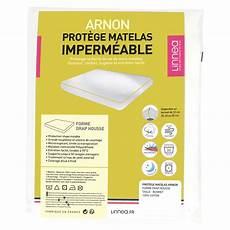 Prot 232 Ge Matelas Imperm 233 Able 200x200 Cm Bonnet 23cm Arnon
