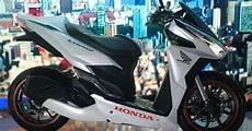 Modif Jok Vario 150 by Modifikasi Honda Vario 150 Esp Til Sporty Dan