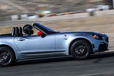2019 fiat 124 changes 2019 fiat 124 spider abarth drive review digital