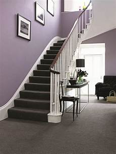 Farbgestaltung Flur Mit Treppe - stairs and landing carpets and flooring from rivendell