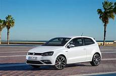 polo 6 gti 2015 volkswagen polo gti 6r facelift new photos and details released autoevolution