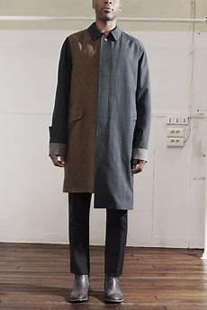 manteau homme martin margiela pour h m mode et femme