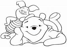 malvorlagen winnie pooh baby 03 disney coloring pages