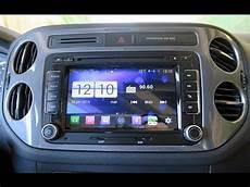 Navidroid 174 Volkswagen En Vw Tiguan Android 4 4 4 Gps
