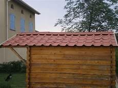 revetement toiture abris de jardin tole toiture abris de jardin