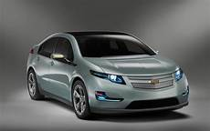 Chevrolet Volt Car Design