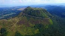 trail puy de dome puy de d 244 me pariou c 244 me clierzou laurent courier