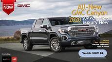 gmc new truck 2020 the 2020 gmc suv truck the all new luxury