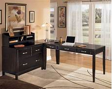 oak home office furniture modular home office furniture collections