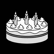 Malvorlagen Age Cake Coloriage Gateau Anniversaire Img 14259