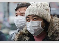 will n95 face mask stop coronavirus spread