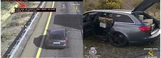 Audi Rs6 Avant Busted In Spain For Doing 133 Mph With