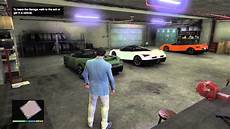top 5 garage gta 5 best looking garage on gta v cars