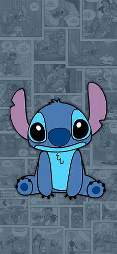 Iphone Lock Screen Wallpaper Stitch