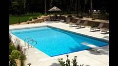 affordable inground swimming pools youtube