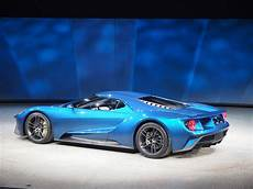 Ford Gt 2016 - 5 things to about the 2016 ford gt so far carscoops