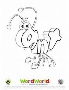 print out animals alphabet worksheets dog printable coloring pages for kids education