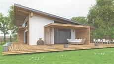 combien coute une maison ossature bois maison moderne ossature bois kit
