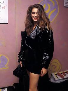 80er mode damals und heute brigitte de
