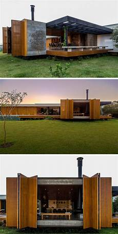 15 exles of single story modern houses from around the world contemporist
