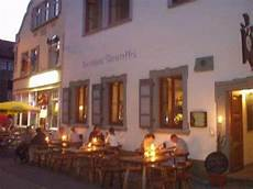 what are the best restaurants to try when visiting erfurt