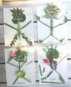 nature worksheets for nursery 15117 outdoor craft using all sorts of items from nature for exploring nature motor