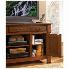 tv credenza home styles 174 the aspen collection rustic cherry tv