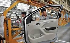 cours psa fort d une 5 232 me usine psa vise le million de ventes en chine en 2018 l argus pro