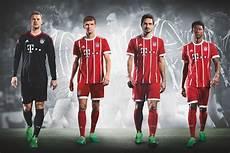 Bundesliga La Nueva Camiseta Bayern Inspirada En