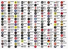New Dream Cars Automobile Company Logos