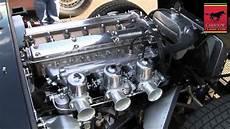 jaguar e type 1968 engine silverstone classic