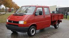 At 9 750 Could This 1991 Vw T4 Transporter You