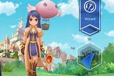 guide dan build skill mage wizard high wizard