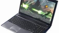 Acer Aspire 5755g Test Prix Et Fiche Technique