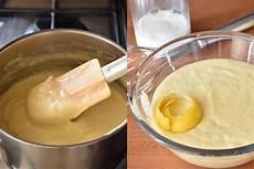 crema pasticcera diventa liquida crema pasticcera alla panna per dolci ricetta che cuoce subito e densa