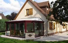 fabriquer sa veranda permis veranda permis de construire une veranda ooreka