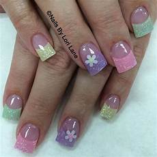 cute and easy easter nail art design ideas 45 fashion best