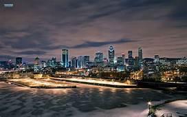 City Landscape Cityscape Wallpapers HD / Desktop And
