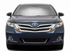2017 Toyota Venza  Redesign Concept And Release Date
