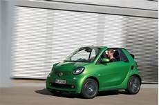 reichweite elektro smart smart fortwo electric drive preis reichweite und tests