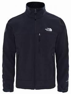 the apex bionic zip s jacket black at lewis partners